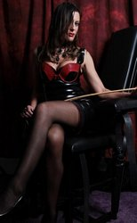 Mistress UK - Mistress Allure the London Mistress
