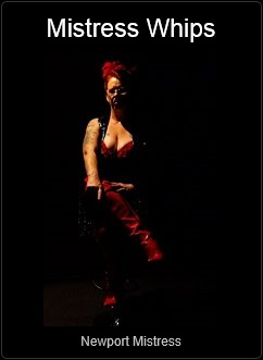 Mistress UK - Mistress Whips the Newport Mistress