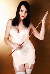 Miss Jessica Wood - Hertfordshire Mistress