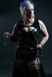 Mistress Helen Ryder - West Sussex Mistress