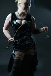 Mistress Helen Ryder the West Sussex Mistress