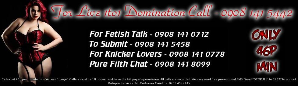 Domination Phone Uk 106