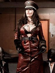 Mistress Dita the Hull Mistress & Yorkshire Mistress