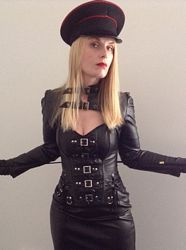 Mistress Minxy - Yorkshire Mistress