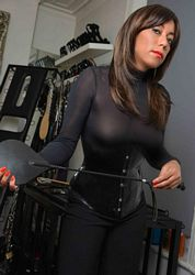 Lady Seductress - London Mistress