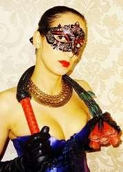 Lady Pandora - Birmingham Mistress