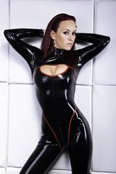 Mistress UK - Miss Angelica Andrews the London and Midlands Mistress