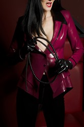 Mistress Scarlet - Glasgow Mistress