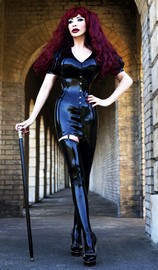 Mistress Eve the London Mistress