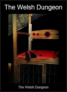 Mistress UK - The Welsh Dungeon
