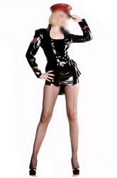 Milady - London Mistress