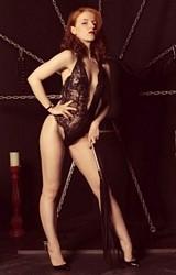 Mistress Lola Ruin - Manchester Mistress