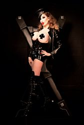 Mistress Eve - London Mistress