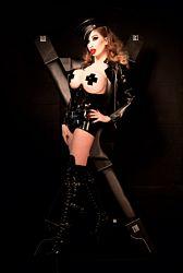 Mistress Eve - London Mistress