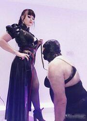 Wiltshire Mistress - Mistress Jane